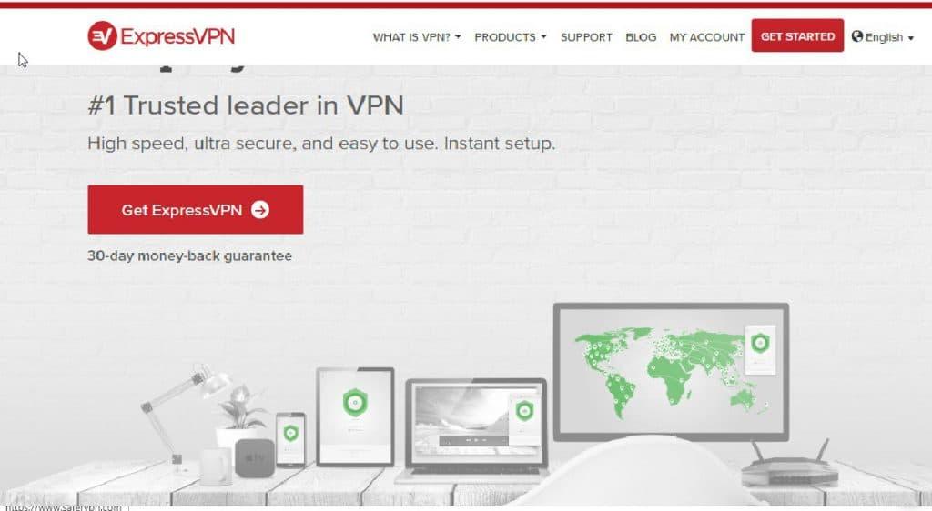 expressvpn 1 1024x562 - ExpressVPN ดีไหม  บริการระบบ vpn ที่มีความปลอดภัย ในยุคดิจิตอล