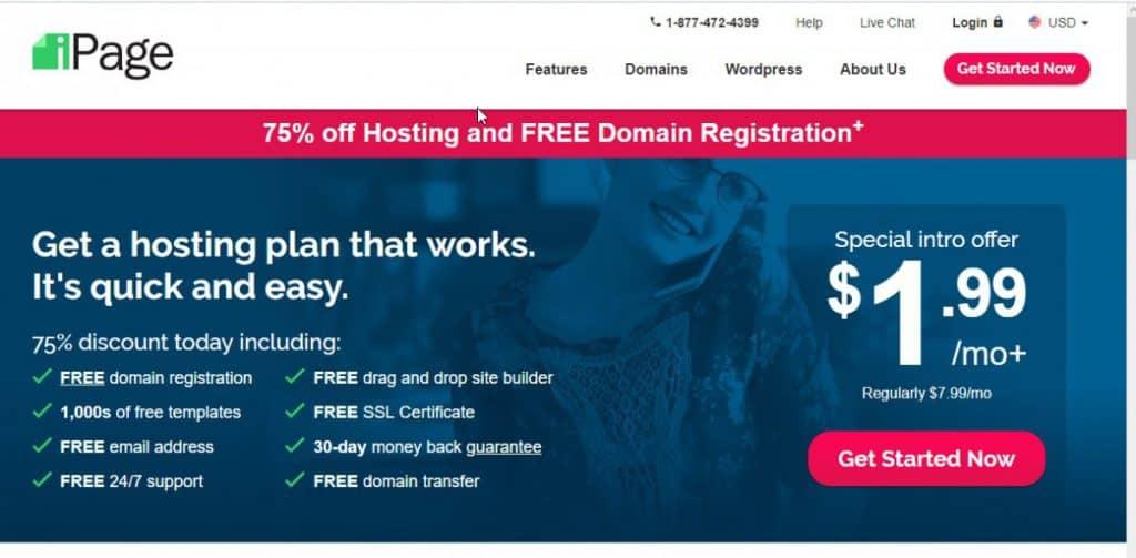 ipage 1 1024x503 - iPageWeb ดีไหม hosting ที่ทั่วโลกใช้บริการ