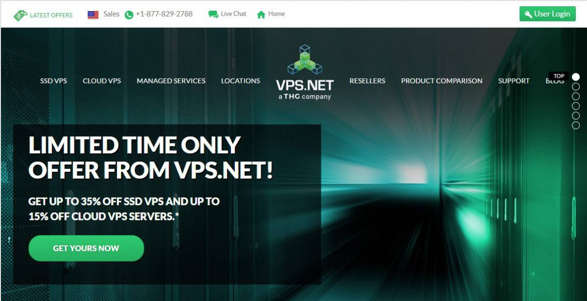 , At the point when a VPS.NET Isn't Right, Review All Online Product Update 2019