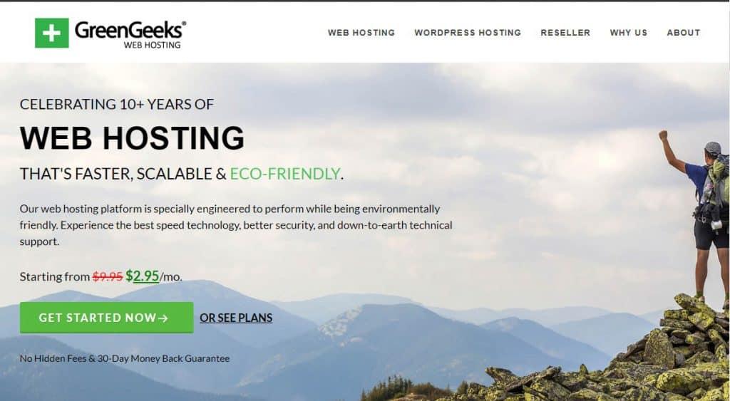 greengeeks 1024x563 - Information About GreenGeeks